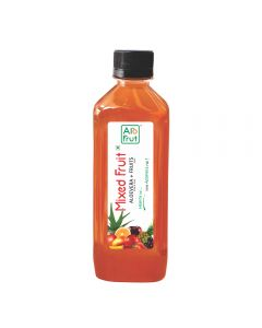 Mixed Fruit Aloevera Juice 200ML