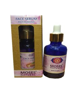 Moses Natural Face Serum - 50ml