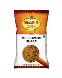 Dhampur Green Muscavado Sugar 500 gm