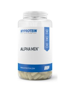 Myprotein Alpha Men, 120 Tablets