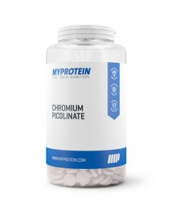 Myprotein chromium Picolinate, 180 Tablets