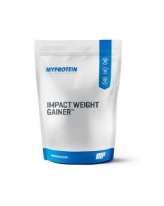 Myprotein Impact Weight Gainer,  Chocolate Smooth  11 lb