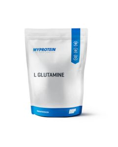Myprotein L Glutamine Lime & Lemon,  0.55 lb