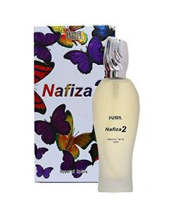 Patel Perfumes Nafiza-2 60 Ml Apparel Unisex Perfume Long Lasting (For Men & Women)