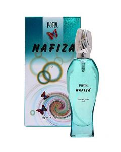 Patel Perfumes Nafiza 60 Ml Apparel Unisex Perfume Long Lasting (For Men & Women)