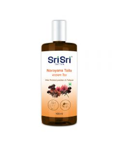 Sri Sri Tattva Narayana Taila - 100ml
