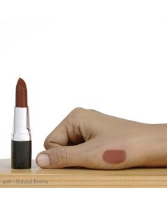 Natural Brown Lipstick