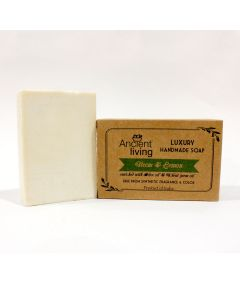 Neem & Lemon Luxury Handmade Soap 100gm