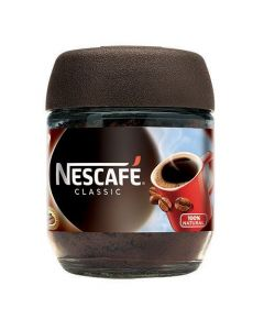 Nescafe Coffee Classic 25gm Jar