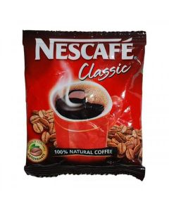 Nescafe Coffee Classic 50gm Pouch