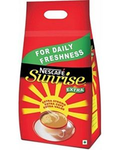 Nescafe Coffee Sunrise Extra 1kg Pouch