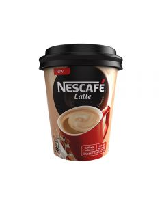 Nescafe Latte Xpress 25gm