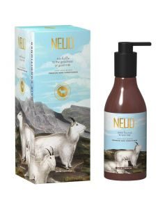 NEUD Goat Milk Premium Hair Conditioner for Men & Women - 1 Pack (300ml)