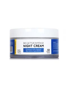 Greenberry Organics Bio-Active Intense Night Cream 50g