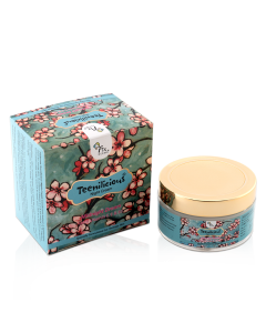 Teenilicious Girls and Women Vitamin E Night Cream For Face & Body With Shea Butter, 50 gms