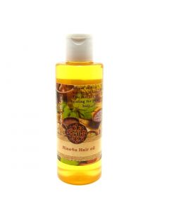 Pratha Naturals Nine4U Hair Oil 125 ml