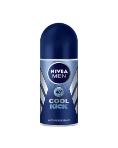 Nivea Deo Cool Kick Roll On 50 ml