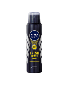 Nivea Fresh Power Boost Deodorant 150ml