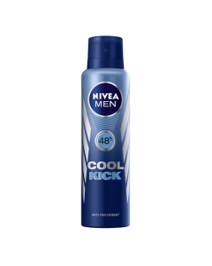 Nivea Men Cool Kick Deodorant 150ml