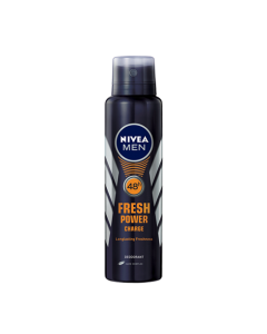 Nivea Men Fresh Power Charge Deodorant 150ml