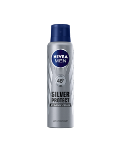 Nivea Men Silver Protect Deodorant 150ml