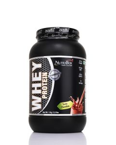 Nutrabox Whey Chocolate 1kg