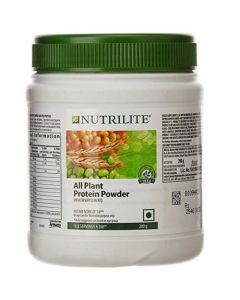 NUTRILITE All Plant Protein Powder(1 kg promo pack)