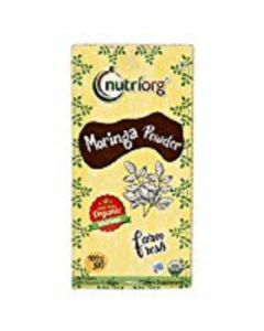 Nutriorg Moringa Powder 150gms