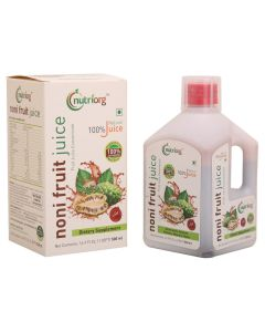 Nutriorg Noni Friuit Juice 500ml