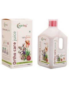 Nutriorg Ortho Care Juice 1000ml