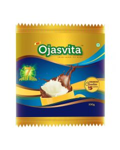 Sri Sri Tattva Ojasvita Chocolate Box Refill - 100gm