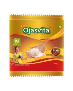 Sri Sri Tattva Ojasvita Malt Box Refill - 100gm