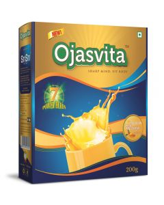Sri Sri Tattva Ojasvita Mango Box Refill - 200gm