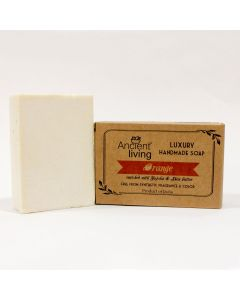 Orange Luxury Handmade Soap 100gm