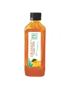Orange Aloevera  Juice 300ML