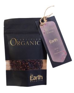 The Earth Reserve Organic Cloves - 50 gm