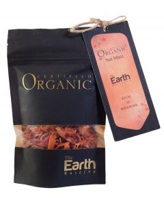 The Earth Reserve Organic Nutmace - 25 gm