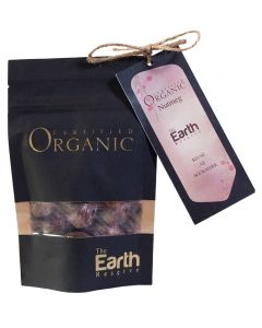 The Earth Reserve Organic Nutmeg - 50 gm