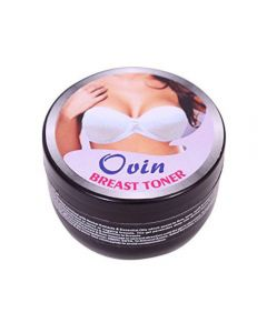 Ovin Breast Toner For Shaping And Firming 90 gm