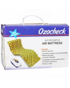 Ozocheck +med SOURCE O3 Electric Massage Bed