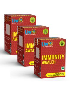 Liwo Immunity Awaleh 250g (Pack Of 3)