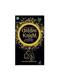 Tykhe Healthcare Golden Knight - 125 g
