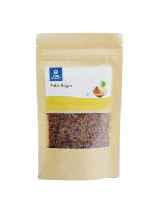 Future Organics Palm Sugar - 100 gm