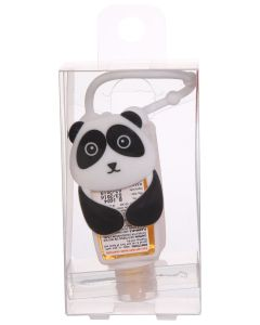 Zuci Hand Sanitizer with Panda Bag Tag - 30ml