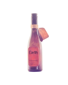 The Earth Reserve All Natural Passion Fruit Juice Concentrate - 375 ml