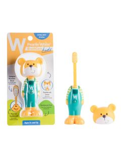 Pearlie White BrushCare Kids (Bear)