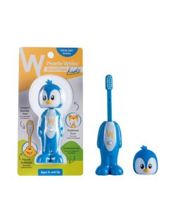 Pearlie White BrushCare Kids (Penguin)