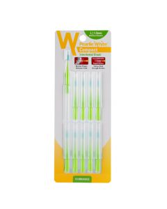 Pearlie White Compact Interdental Brush L 1.5mm Pack Of 10s