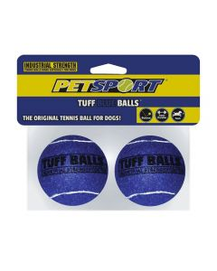 Pet Sport Tuff Blue Balls