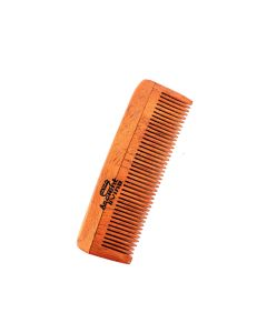 Neem Wood Pocket Comb
